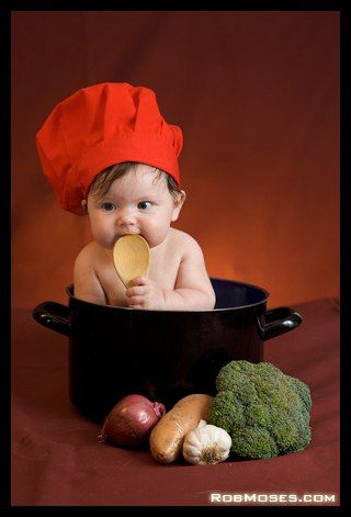 baby chef - Google Search