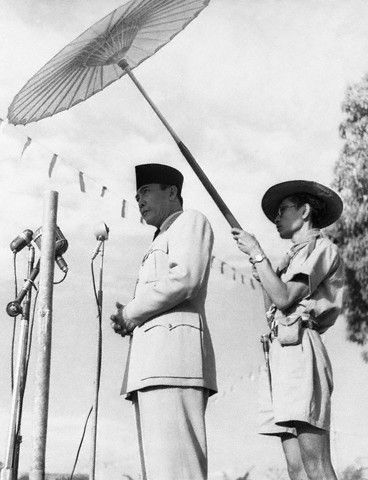 Soekarno Speach