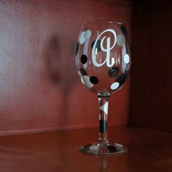 Best Wine Glass Designs Images On Pinterest - Custom vinyl stickers for wine glasses   for business