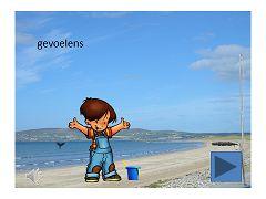 De kleine Walvis / Nationale Voorleesdagen / Thema's   Digibordpeuters.jouwweb.nl