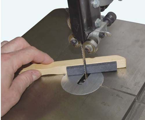 fine woodworking bandsaw reviews | New Woodworking Style