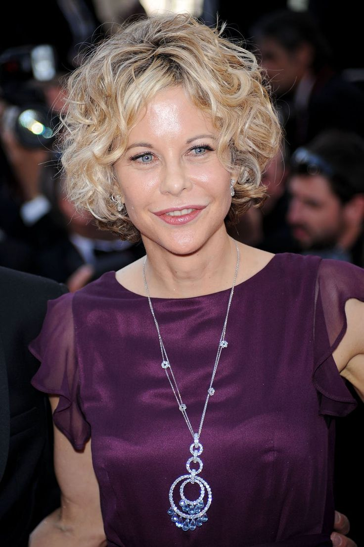 Meg Ryan to Star in and Produce NBC Comedy