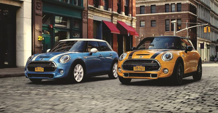 Australian pricing and details for the 2016 Mini Cooper and Cooper S hatch range have been revealed today, bringing a revised equipment spread for the new model year. Both variants of the Cooper and Cooper S remain unchanged in terms of performance, but have gained a number of upgrades to both standard and optional features lists...