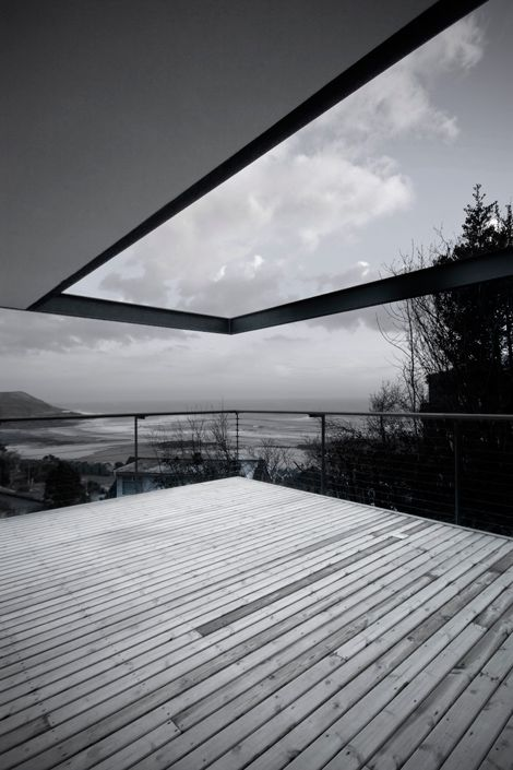 Idle Rocks / Hyde + Hyde Architects