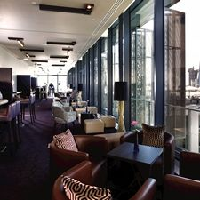 DoubleTree by Hilton Hotel London - Tower of London, United Kingdom - Skylounge