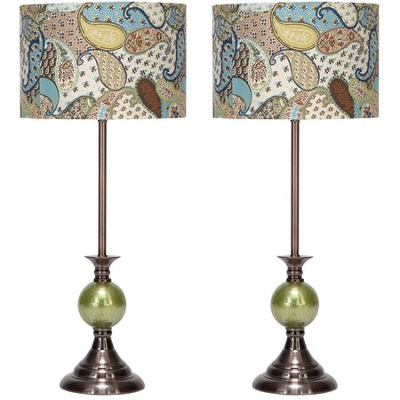 Lear 23 Table Lamp