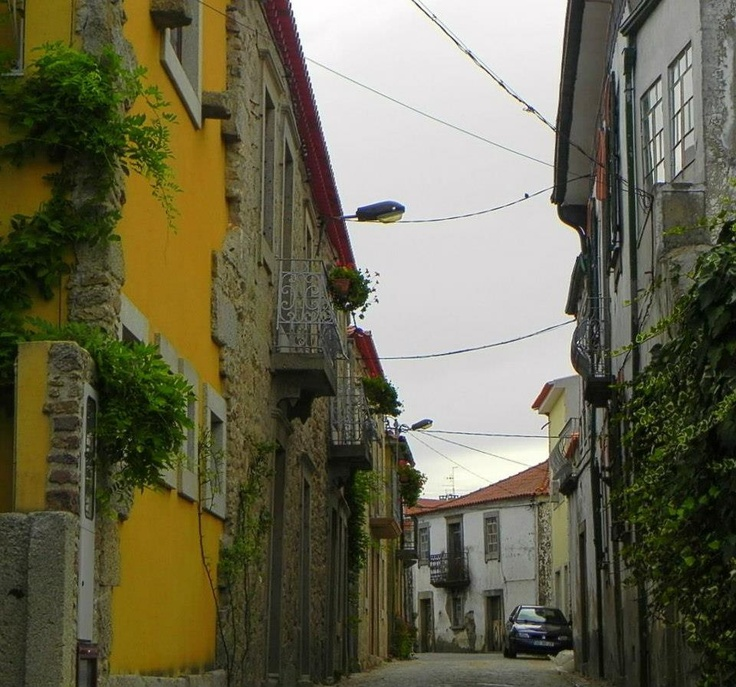 Sendim - Miranda do Douro Foto: Jorge Xavier