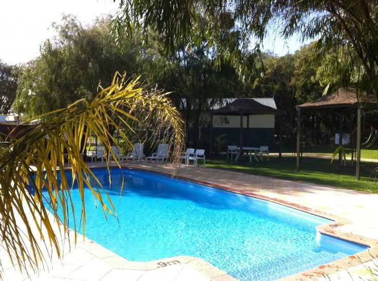 Big4 Peppermint Park Eco Village Busselton $75/night unpowered camping