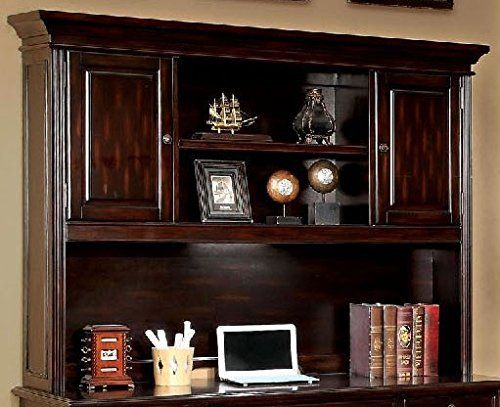 This attractive desk has multiple drawers with a vibrant cherry finish. Simple lines and matching hardware pulls complete this desk. Explaindio Video Vault 3m How To Get Whitelabel Animated Explainer Video Templates And Sell Them To Online and Offline Business On Autopilot.Forex Supreme Robot -... more details available at https://furniture.bestselleroutlets.com/home-office-furniture/computer-armoires-hutches/product-review-for-furniture-of-america-cm-dk6208h-coolidge-cherry-