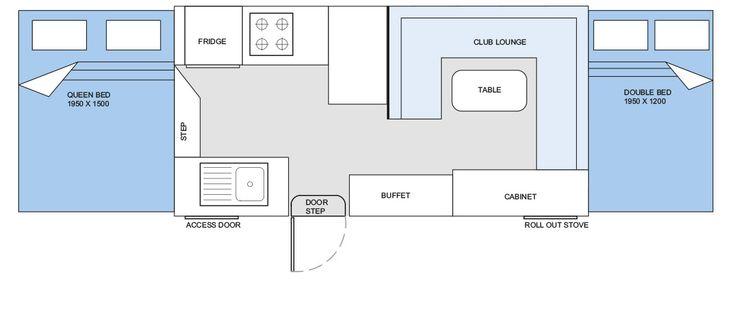 Storm Floorplan