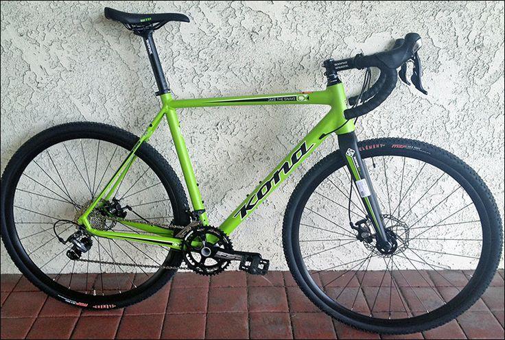 Kona Bikes 2014 Bikes Cyclocross Jake The Snake Html