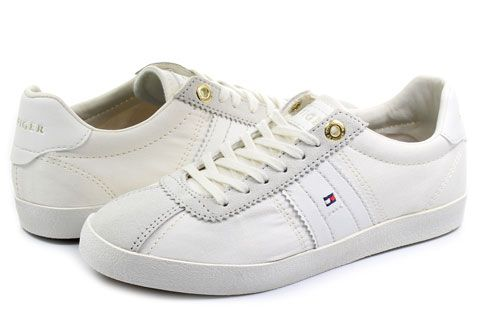 Tommy Hilfiger Cipő Lizzie 1d