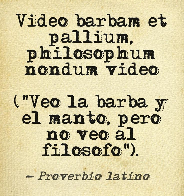 1000 images about latin on pinterest quotes and frases for Fraces en latin