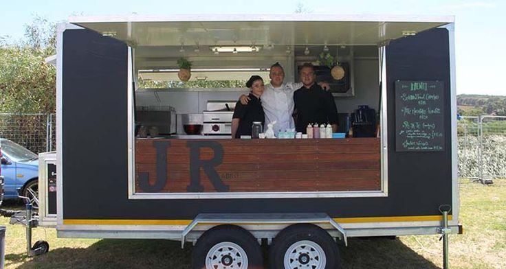 JAck Rabbit food truck