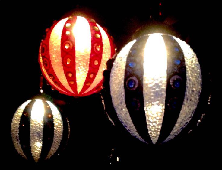 Victoria Hanging Lamp 400 $