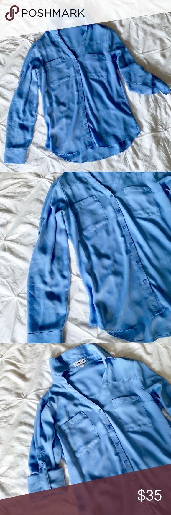 Blue Express Portofino shirt The Original Fit Portofino Express dress shirt. Exc… – Felda Fingerfood