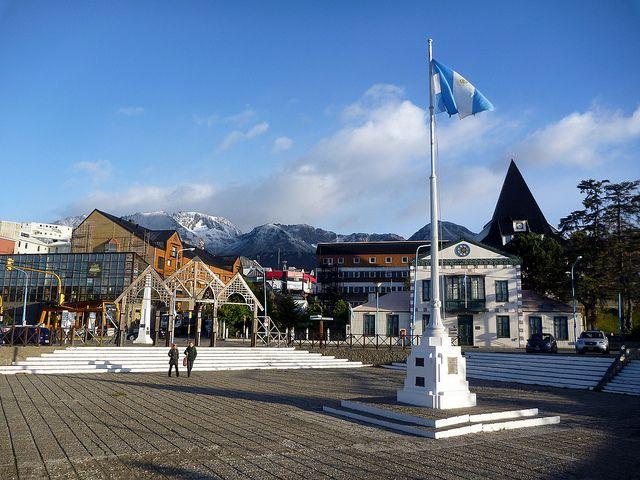El lugar donde dicen, empieza o acaba el mundo (Ushuaia) - Viajes - 101lugaresincreibles -