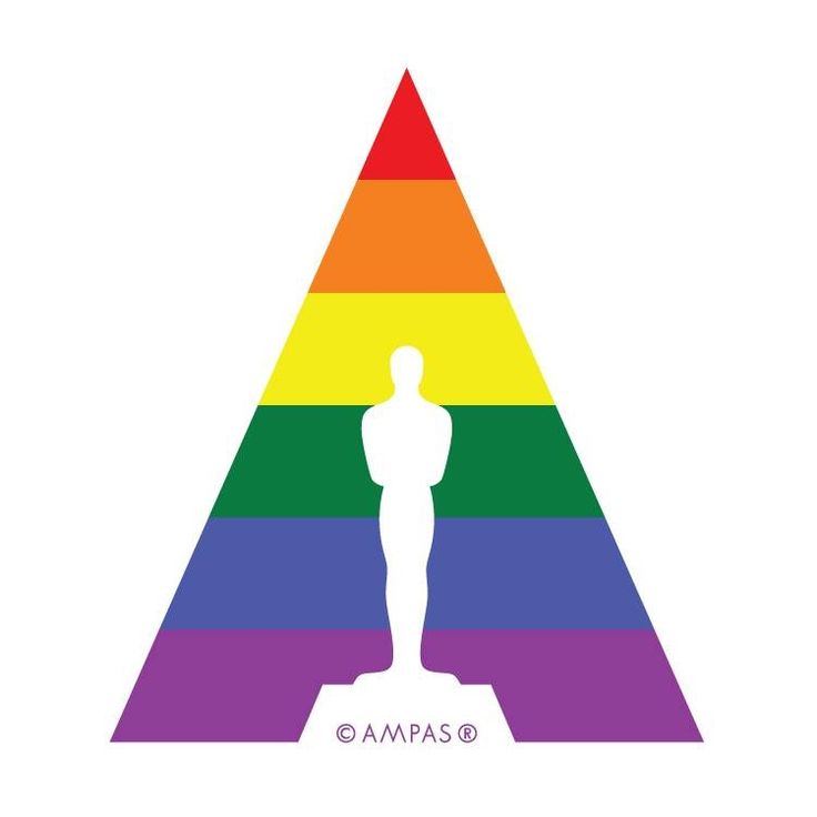 The Academy Award On the day that the U.S. Supreme Court rules that same-sex couples have the right to marry in all 50 states. Today is June 26th, 2015 #lovewins