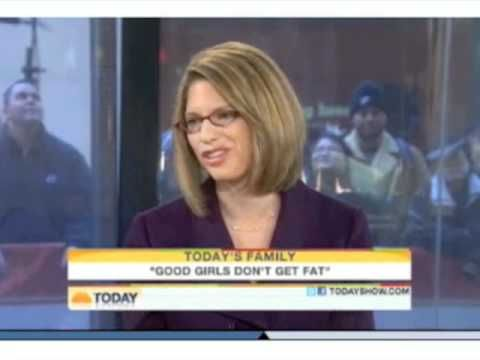 (30) Dr. Robyn Silverman as Body Image Expert on NBC Today Show - YouTube