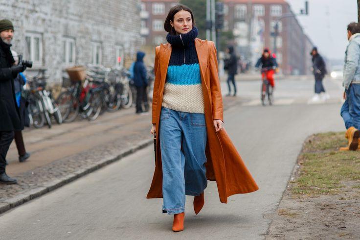 The Best Of Copenhagen Fashion Week Street Style Aw17 Copenhagen Fashion Week Aw17 And Copenhagen