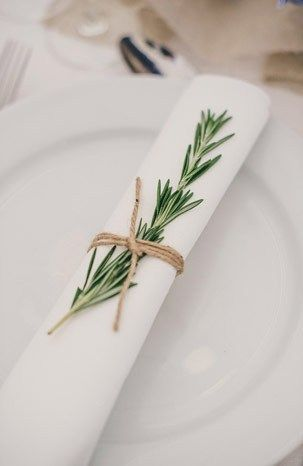 8 decorações de mesa criativas para casamento - Portal Festas