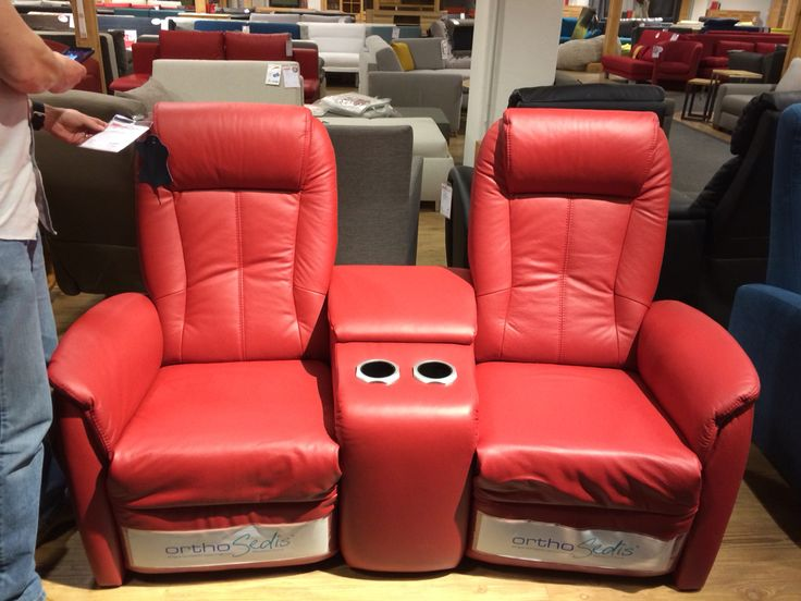 Movie chair