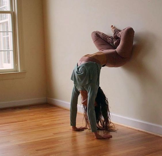 Find your true pose. #yoga