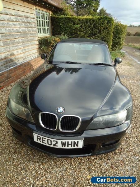 BMW Individual Z3 2.2  #bmw #z3 #forsale #unitedkingdom
