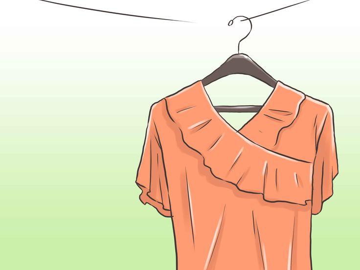 Les fabricants donnent des indications sur l'entretien de leurs vêtements sur les étiquettes de façon à ce qu'ils durent le plus longtemps possible. Cependant, si votre garde-robe est pleine d'étiquettes « Nettoyage à sec uniquement », vous...