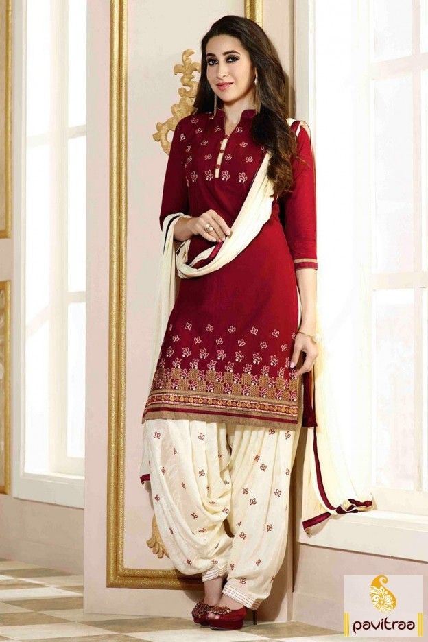 The 213 best images about Patiala Salwar Suits Online ...