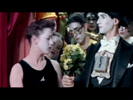 Dresden Dolls - Coin-Operated Boy