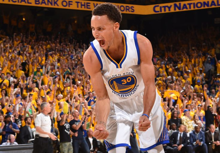 Stephen Currys Epic 2015 Playoffs and Finals - YouTube