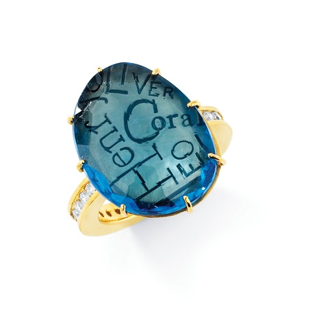 83 best images about family ring ideas on pinterest