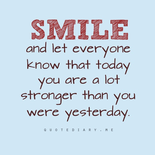 Quote Everyone Should Smile: Best 25+ Just Smile Quotes Ideas On Pinterest