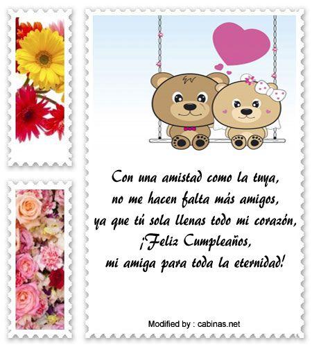 bonitas frases para compartir por cumpleaños con mis amigos,descargar bonitas palabras de cumpleaños con fotos : http://www.cabinas.net/mensajes_de_texto/mensajes-de-cumpleanos-a-amigas.asp