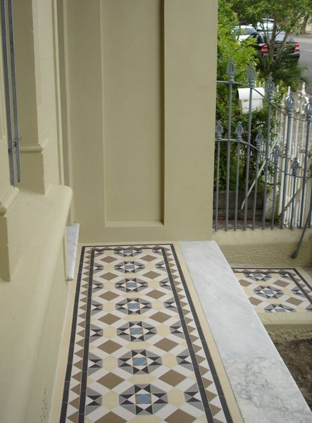 Renditions Tiles - Tessellated Floors: Tessellated Gallery / Tessellated Image 69