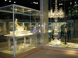Image result for corning glass museum