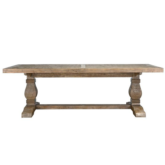 Gertrude Dining Table With Images Wood Dining Table Solid