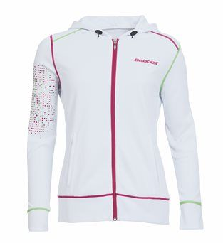 Babolat Sweat Women Match Performance White 2015 http://www.babolatstore.cz/Babolat-Sweat-Women-Match-Performance-White-2015