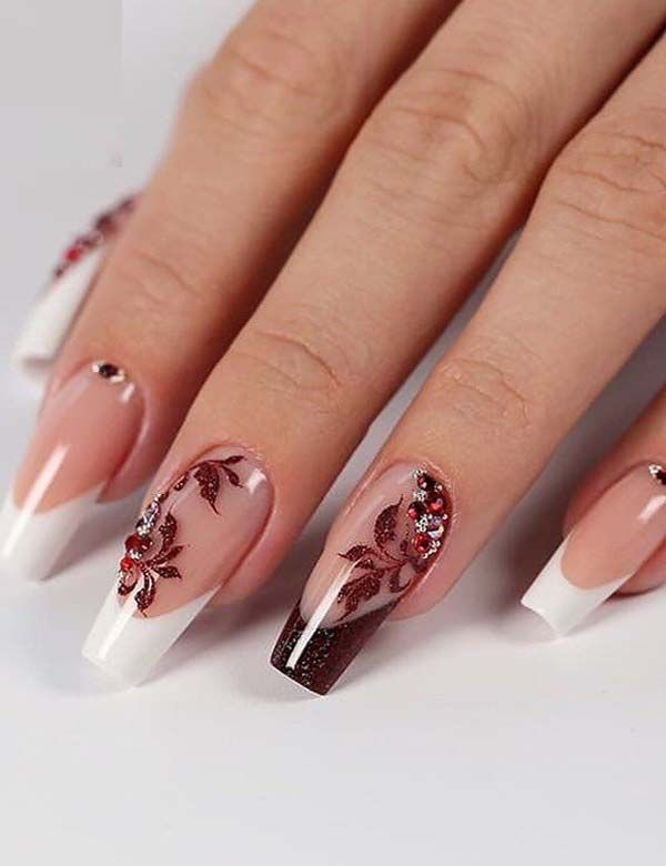Find Here So Many Amazing Trends Of Long Nail Arts And Images For