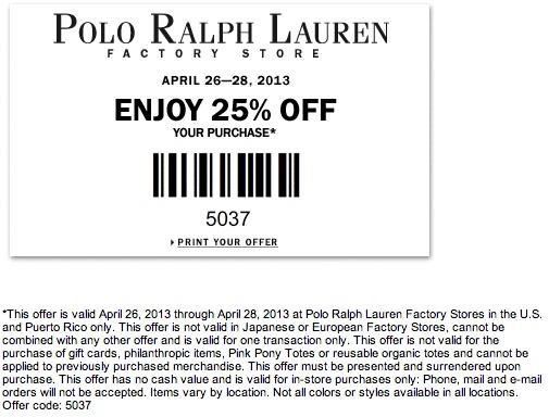 Ralphs printable coupons