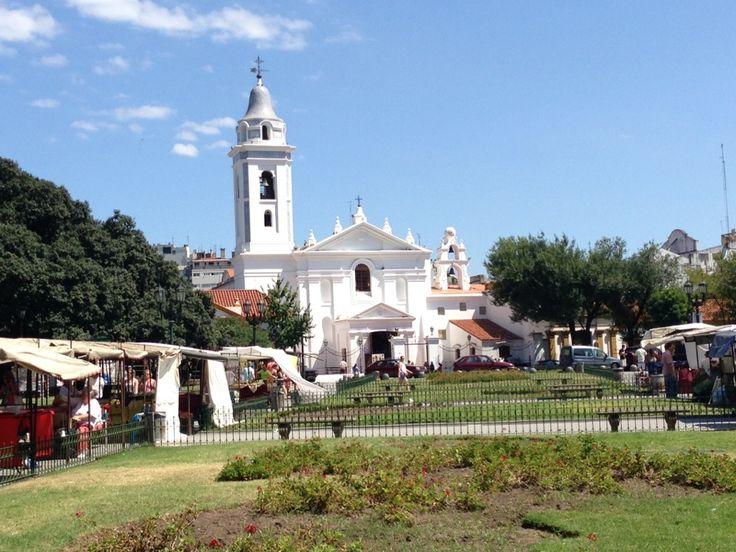 Recoleta en Baires, Buenos Aires C.F.