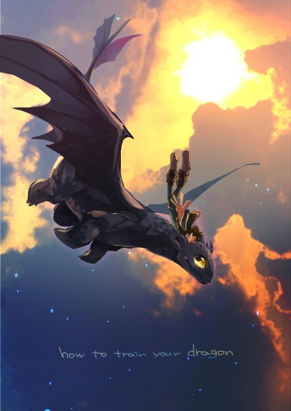 431 best HTTYD images on Pinterest | Train your dragon ...