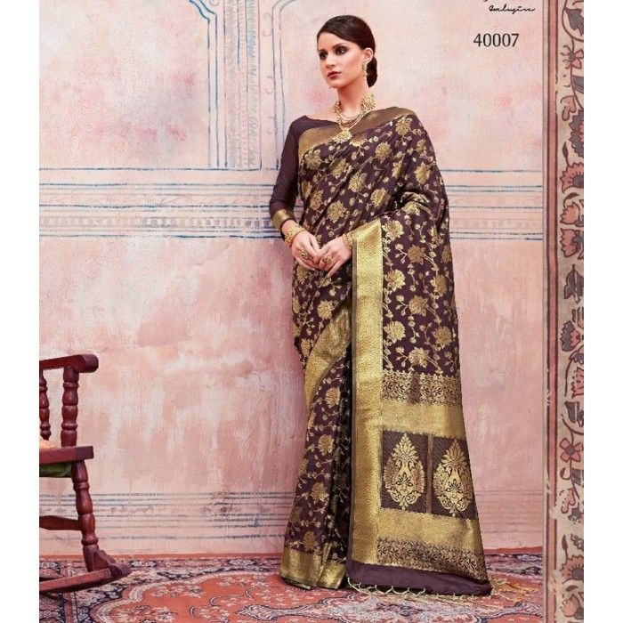 Eid Sale - Designer Saree - 04