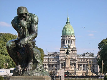 Buenos Aires is the capital and largest city of Argentina, and the second-largest metropolitan area in South America. I love this city I was born and raised here.