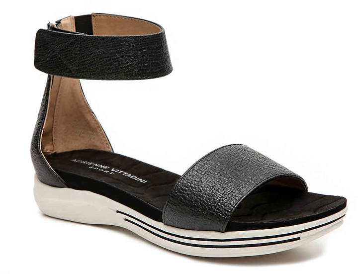 a28029a3de4 Adrienne Vittadini Sport Carlos Wedge Sandal - Women s. Infuse fashion and  comfort with the Sport Carlos sandal from Adrienne Vittadini.