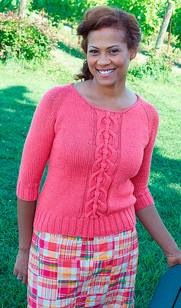 Knitting Sweater Patterns For Women : 618 best images about Knit sweaters on Pinterest