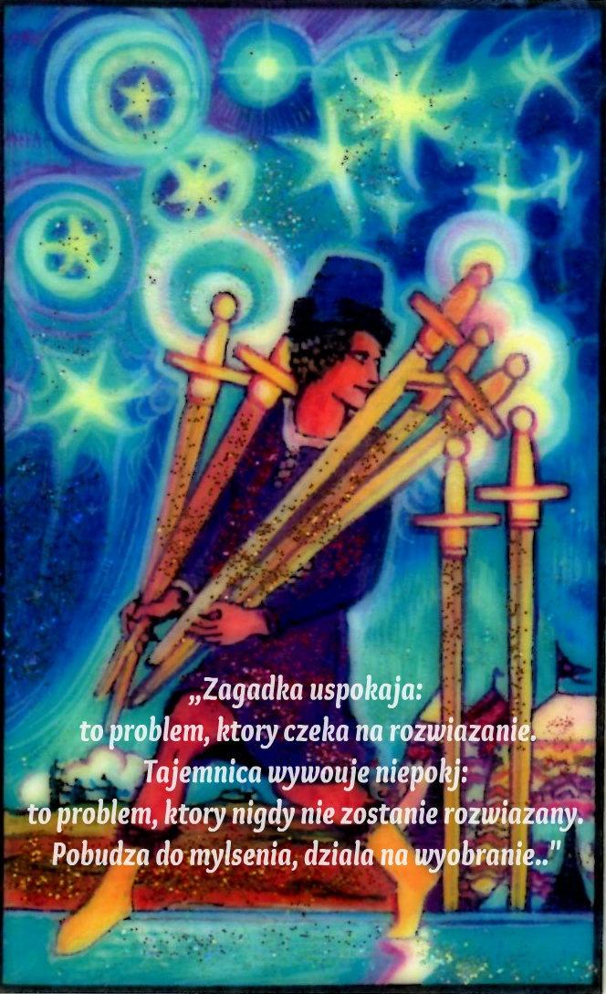 7 mieczy