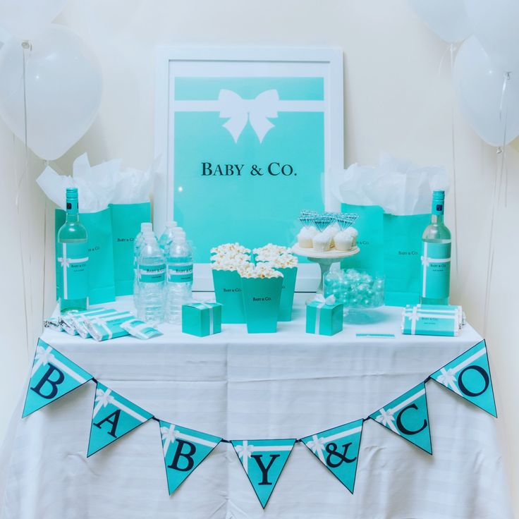 Baby U0026 Co. Set Up Using All Of Our Items!