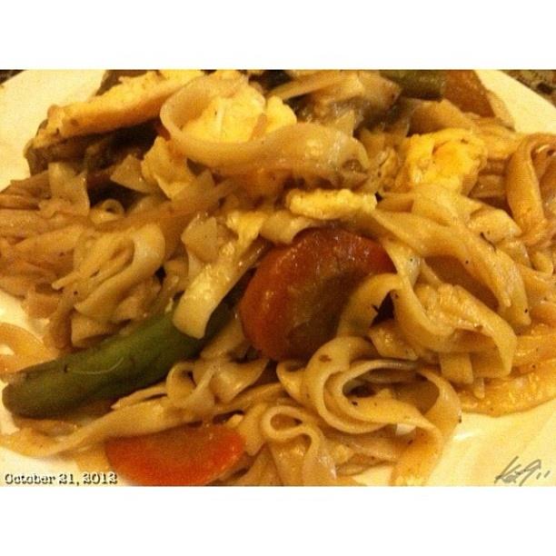 #五目焼きそば#朝食 #yakisoba for #breakfast #japanese #food #philippines #フィリピン